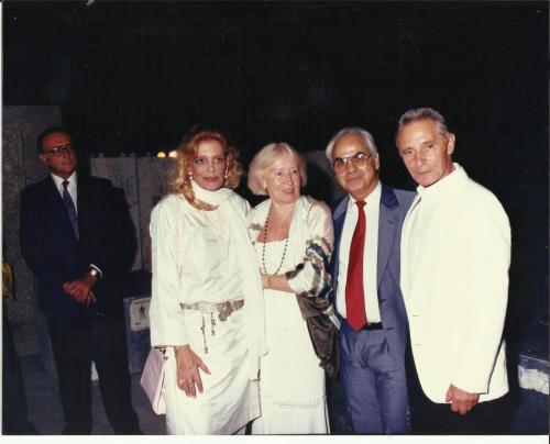 Melina  Bolshoy